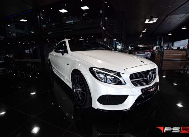 Vente Mercedes Classe C Coupe Sport IV 43 AMG 4MATIC 9G-TRONIC Occasion