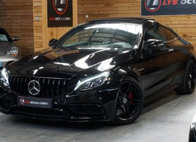Mercedes Classe C Coupe Sport IV 63 AMG S 7G-TRONIC Occasion
