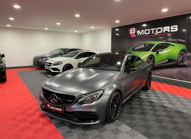 Vente Mercedes Classe C Coupe Sport IV 63 AMG S 7G-TRONIC Occasion