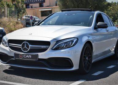 Mercedes Classe C Coupe Sport IV 63 AMG S 7G-TRONIC 600 CH GARANTIE Occasion