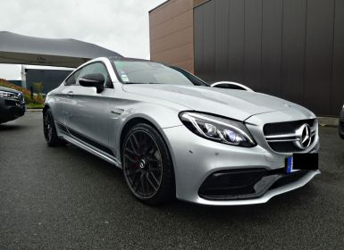 Vente Mercedes Classe C Coupe Sport IV 63 S AMG 7G TRONIC Occasion