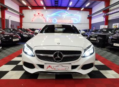 Vente Mercedes Classe C Coupe Sport Mercedes-benz c180 Occasion