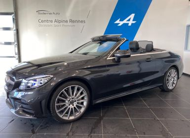 Voiture Mercedes Classe C Fascination 300 9G-Tronic Occasion