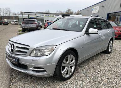 Vente Mercedes Classe C III (S204) 200 CDI BE Avantgarde BA Occasion