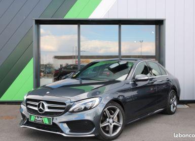 Vente Mercedes Classe C IV 180 D SPORTLINE 7G-TRONIC Occasion