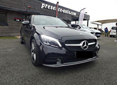 Vente Mercedes Classe C IV 300 DE DIESEL ELECTRIQUE 306 PACK AMG BVA9 Occasion