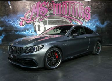 Achat Mercedes Classe C IV COUPE 63 AMG S 7G-TRONIC Occasion