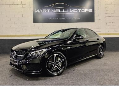 Achat Mercedes Classe C IV (S205) 43 AMG 4Matic 9G-Tronic Occasion