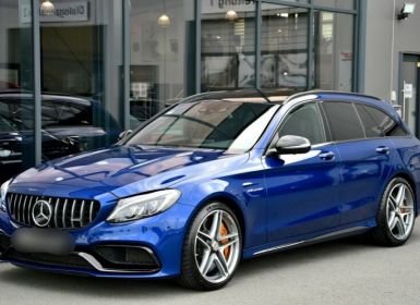 Achat Mercedes Classe C IV (S205) 63 AMG S AMG Occasion