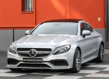 Vente Mercedes Classe C IV (S205) 63 AMG Speedshift MCT Occasion