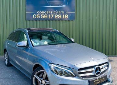 Vente Mercedes Classe C MERCEDES-BENZ (205) , AMG , Break , 200 CDi , 1.6 CDI , 7G-TRONIC , 136 Cv , Boîte auto Occasion