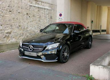 Achat Mercedes Classe C Mercedes-Benz C 43 AMG Classe C Occasion