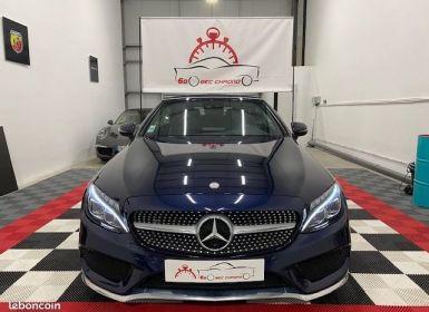 Achat Mercedes Classe C MERCEDES-BENZ Décapotable 220 d 170Cv Occasion