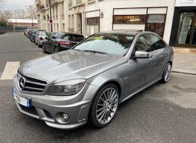 Vente Mercedes Classe C MERCEDES C63 AMG 457CV 68000 KMS Occasion