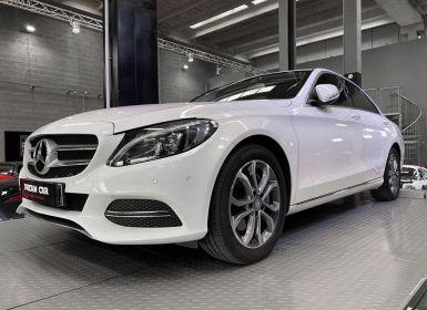 Mercedes Classe C MERCEDES CLASSE C250 CDI