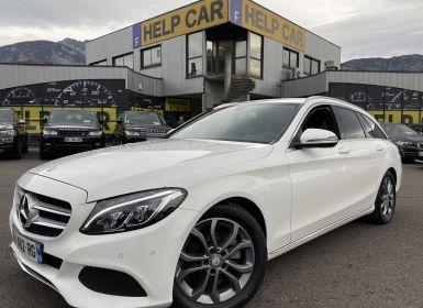Vente Mercedes Classe C (S205) 180 D BUSINESS 7G-TRONIC PLUS Occasion