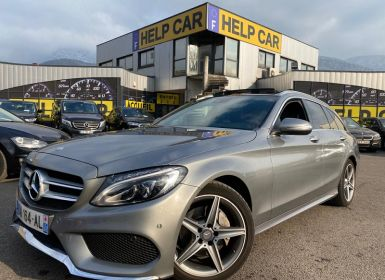 Vente Mercedes Classe C (S205) 220 BLUETEC FASCINATION 7G-TRONIC PLUS Occasion