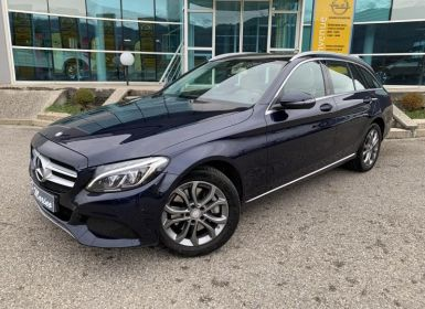 Achat Mercedes Classe C SW 250 D EXECUTIVE 4MATIC 7G-TRONIC Occasion
