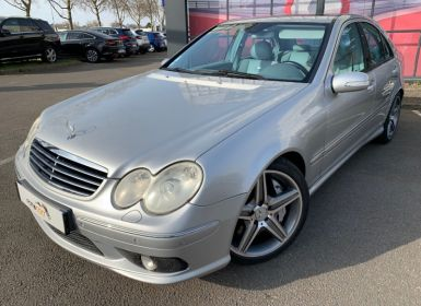 Achat Mercedes Classe C (W203) 55 AMG BA Occasion
