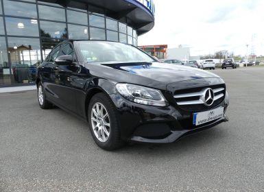 Mercedes Classe C (W205) 180 D