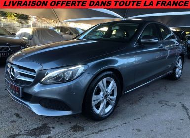 Vente Mercedes Classe C (W205) 200 BUSINESS EXECUTIVE 9G-TRONIC Occasion