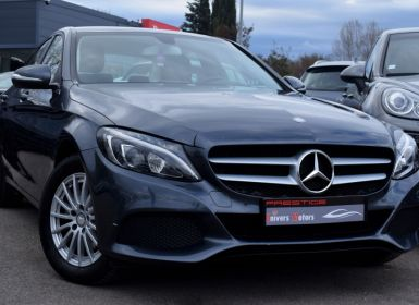 Vente Mercedes Classe C (W205) 220 D EXECUTIVE 7G-TRONIC PLUS Occasion