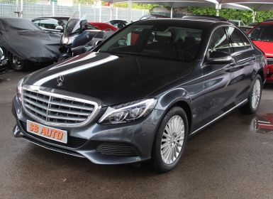 Vente Mercedes Classe C (W205) 250 BUSINESS 7G-TRONIC PLUS Occasion