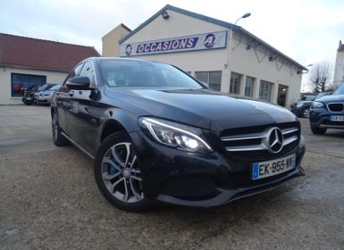 Vente Mercedes Classe C (W205) 350 E EXECUTIVE 7G-TRONIC PLUS Occasion