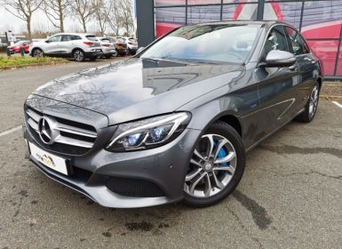 Achat Mercedes Classe C (W205) 350 E EXECUTIVE 7G-TRONIC PLUS Occasion