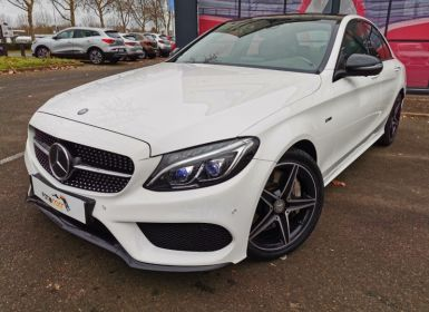 Achat Mercedes Classe C (W205) 43 AMG 4MATIC 7G-TRONIC PLUS Occasion