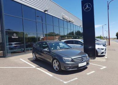 Vente Mercedes Classe CLC 220 CDI Occasion