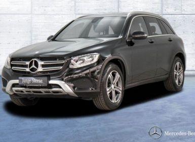 Vente Mercedes Classe CLC 220 D GLC 4M 170 (06/2016) Occasion
