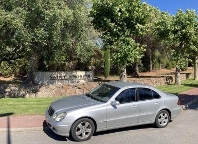 Vente Mercedes Classe E - II (2) 220 CDI ELEGANCE Occasion