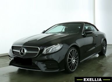 Vente Mercedes Classe E 200 Occasion