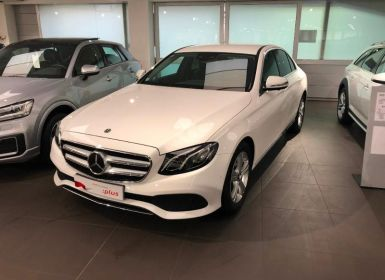 Voiture Mercedes Classe E 200 184ch Executive 9G-Tronic Occasion