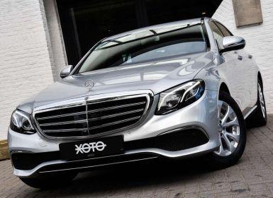 Vente Mercedes Classe E 200 AUT. EXCLUSIVE Occasion