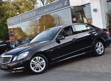 Vente Mercedes Classe E 200 Avantgarde Occasion