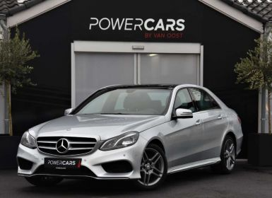 Vente Mercedes Classe E 200 BT | AMG STYLING | AUTOMAAT | PANO | NAVI Occasion