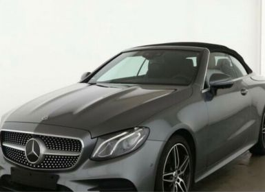 Achat Mercedes Classe E 200 Cabriolet AMG Sport 184ch-COMAND/ LED/ 360 Occasion