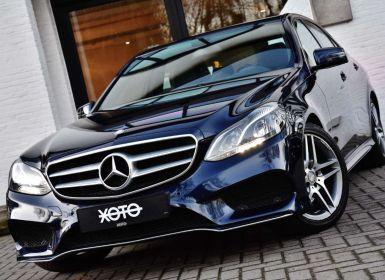 Vente Mercedes Classe E 200 CDI AUT. AMG BLACK SérieS STYLING Occasion