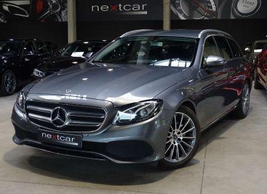 Vente Mercedes Classe E 200 d Occasion