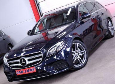 Vente Mercedes Classe E 200 D 15OCV PACK AMG LINE DISTRONIC 36O MULTIBEAM Occasion