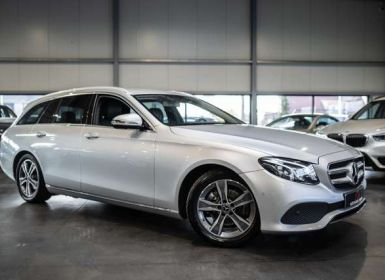 Vente Mercedes Classe E 200 d Business Solution Leder-Ambilight-Trekhaak Occasion