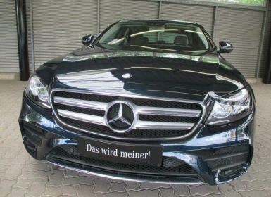 Achat Mercedes Classe E 200 d Pack AMG Occasion