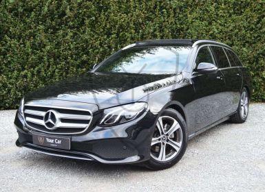 Vente Mercedes Classe E 200 D WIDESCREEN Occasion