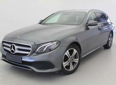 Vente Mercedes Classe E 200 D - WIDESCREEN COCKPIT - AVANTGARDE - PARK PILOT Occasion