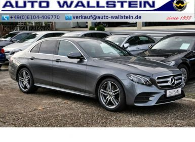 Mercedes Classe E 200 Pack AMG Occasion