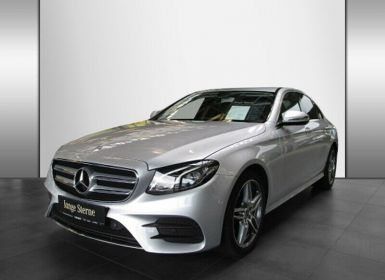 Achat Mercedes Classe E 200 Pack AMG Occasion