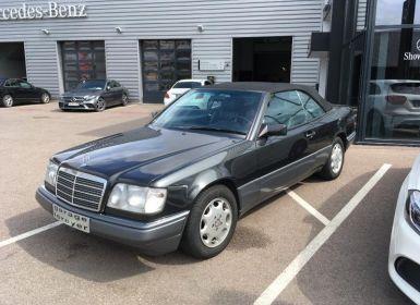 Vente Mercedes Classe E 200 Reference 5v Occasion