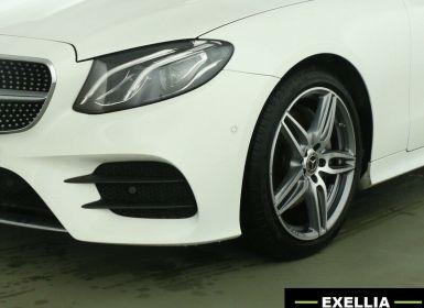 Vente Mercedes Classe E 200 SPORTLINE 9G TRONIC Occasion